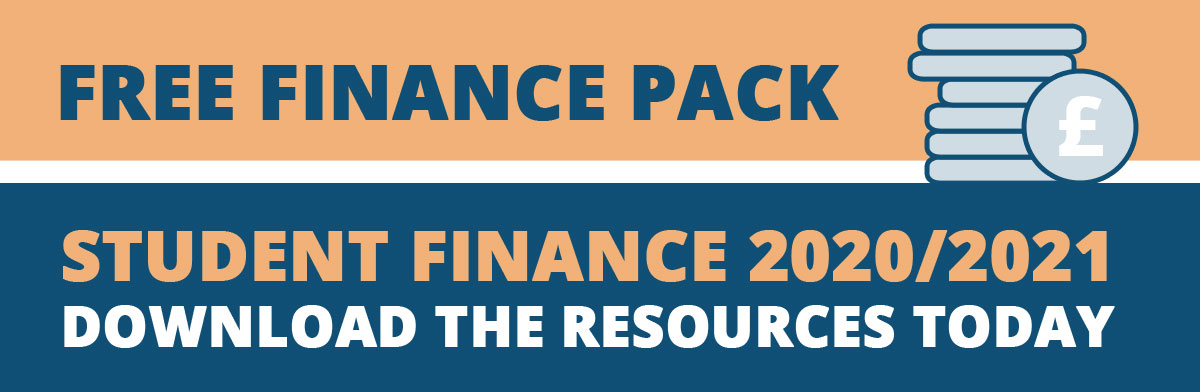 Free finance pack: student finance 2020/2021 (download the resources today)